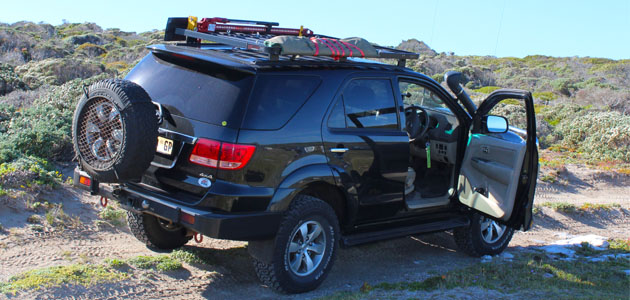 Fortuner Forum South Africa 4x4 And 2x4